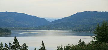 Waterfront Homes for Sale in Washington State (Local Waterfront